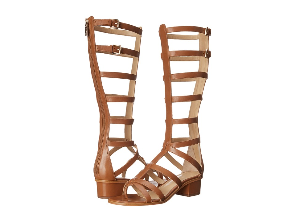 Marc Fisher LTD - Fair (Caramel Leather) Women's Sandals