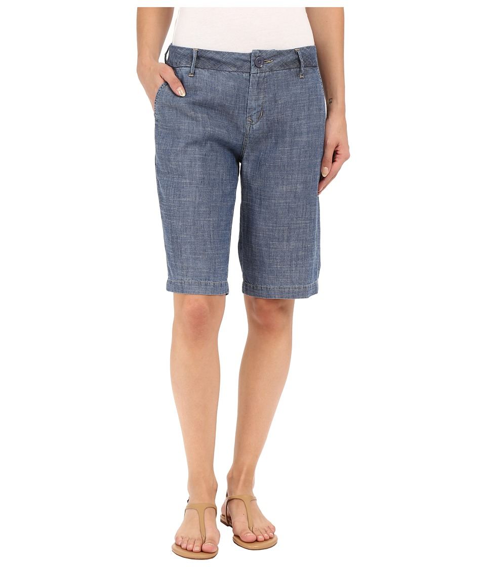 Level 99 - Tanya Bermuda Shorts (Kamalia) Women's Shorts