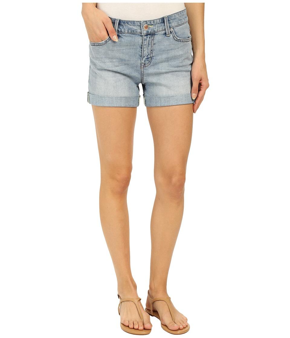 Level 99 - Megan Shorts (Breakwater) Women's Shorts