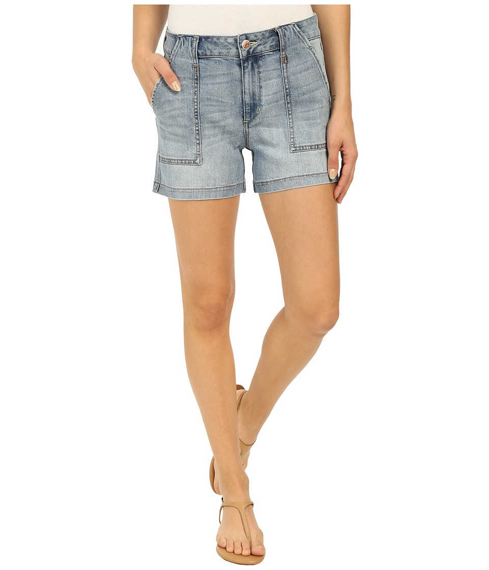 Level 99 - Rebecca Trouser Shorts (Breakwater) Women's Shorts