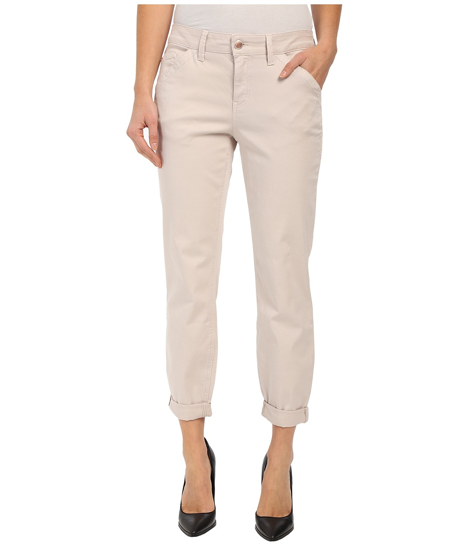 Level 99 - Ryan Tomboy Trousers (Champagne) Women's Casual Pants