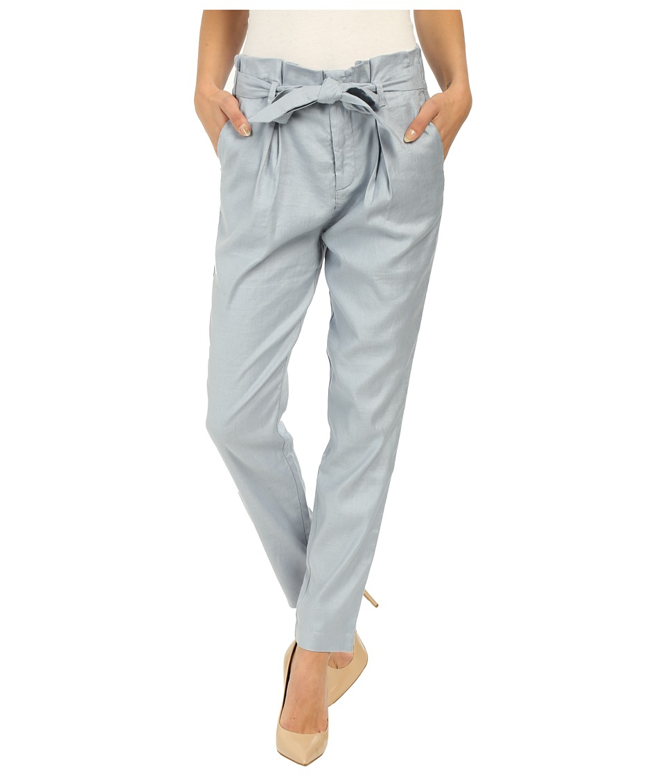 Level 99 - Cynthia Trousers (Sky) Women's Casual Pants
