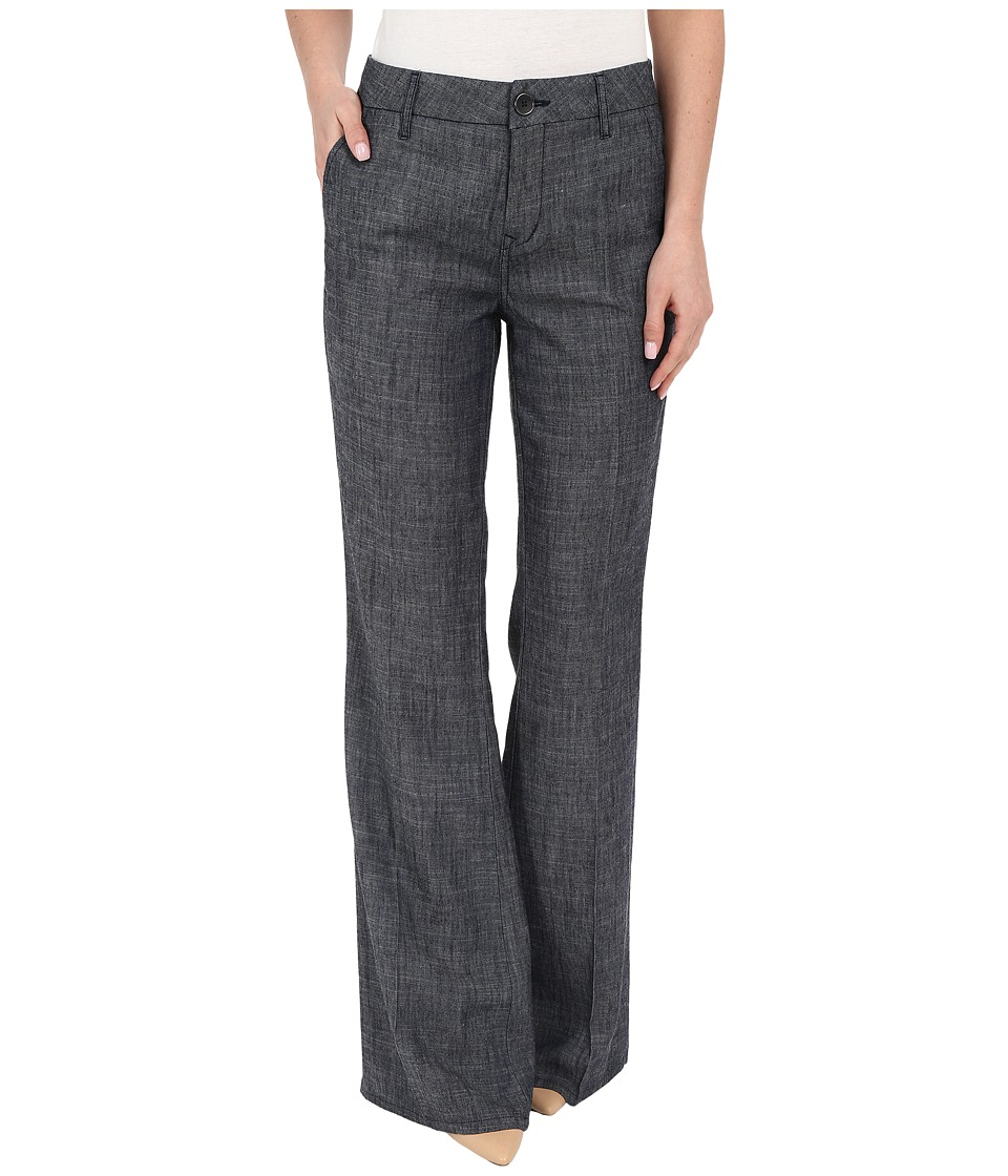 Level 99 - Tanya Trousers (Indigo) Women's Casual Pants