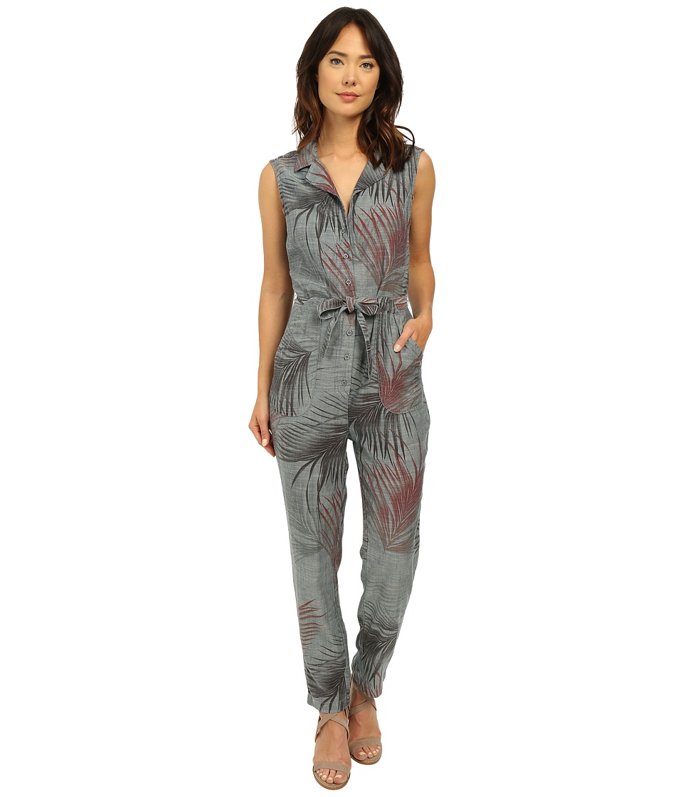 Level 99 - Brie Jumper (Palma) Women's Jumpsuit & Rompers One Piece