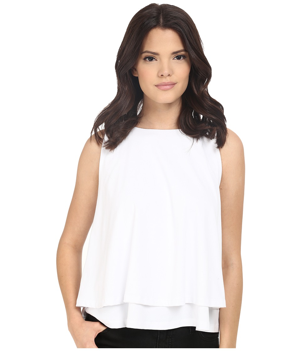 Susana Monaco - Rosine Top (Sugar) Women's Sleeveless