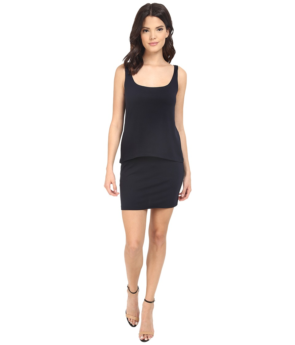 Susana Monaco - Alicia Dress (Midnight) Women's Dress
