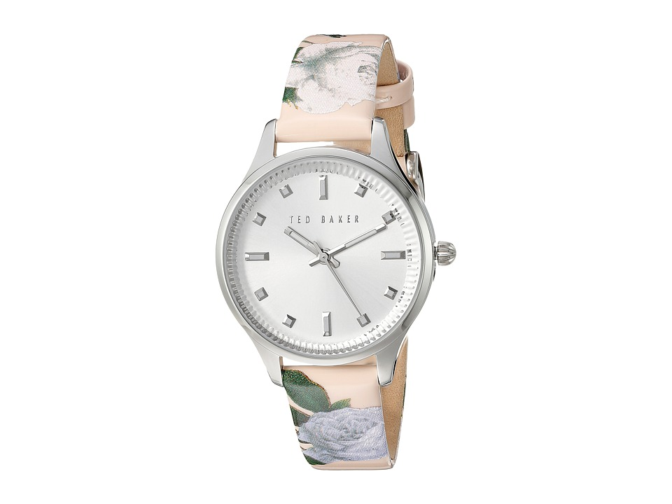 Ted Baker - Vintage Glam (Silver) Watches