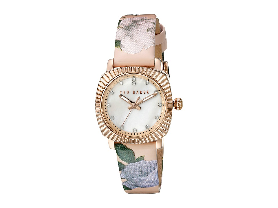 Ted Baker - Mini Jewels (Mother-of-Pearl) Watches