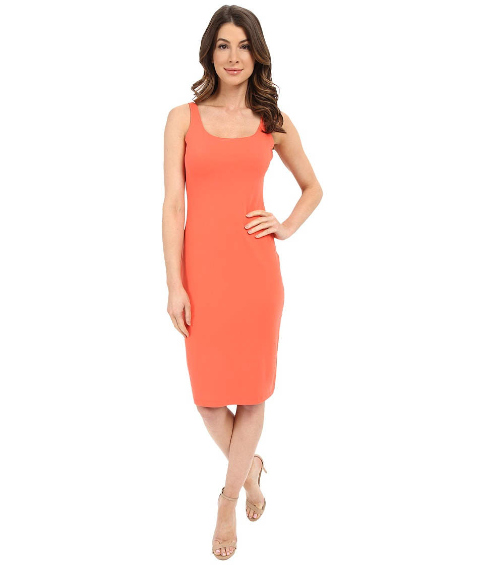 Susana Monaco - Lyanna Dress (Blaze) Women's Dress