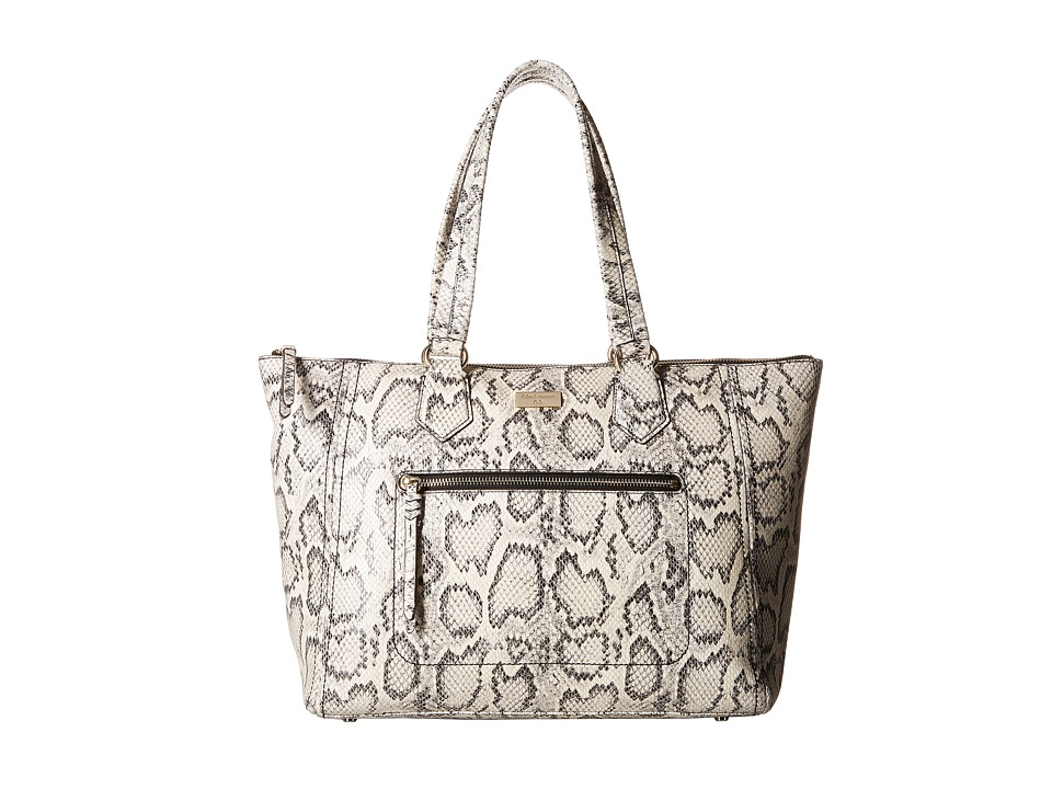 Cole Haan - Ellie Tote (Neutral) Tote Handbags