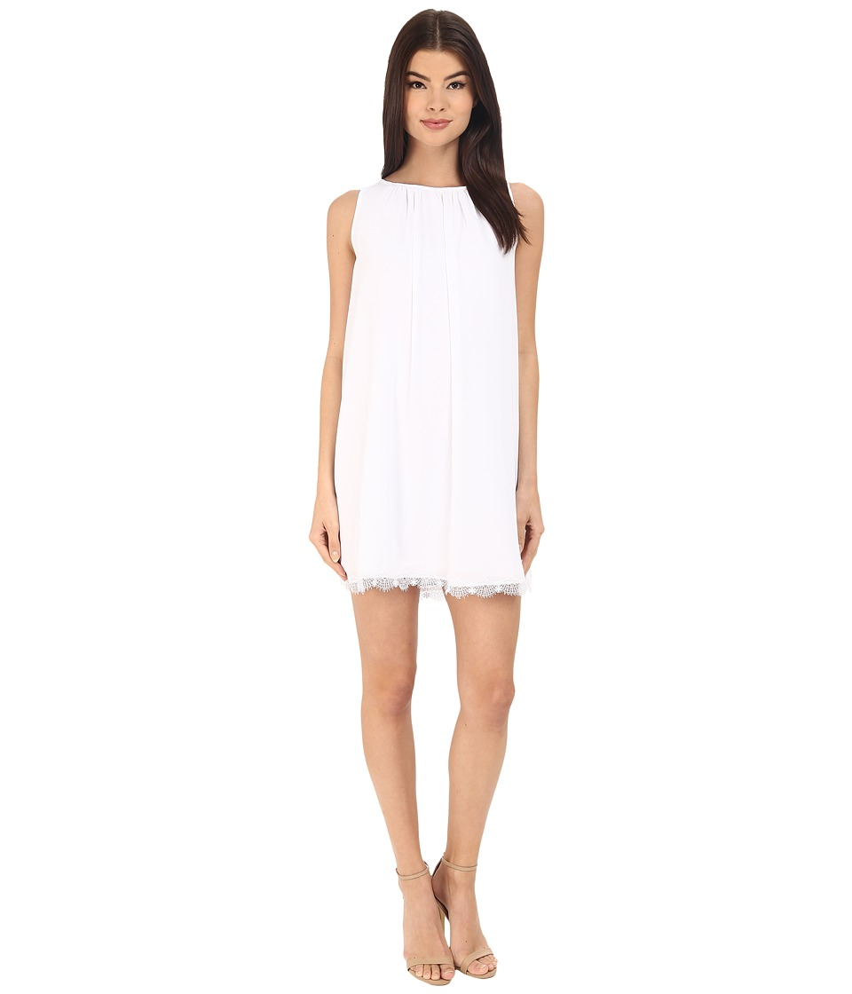 Susana Monaco Kelly Dress (Sugar) Women