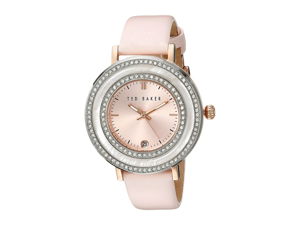 Ted Baker - Vintage Glam (Pink) Watches