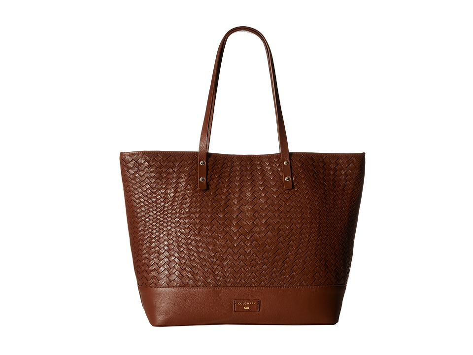 Cole Haan - Beckett Totes (Sequoia) Tote Handbags