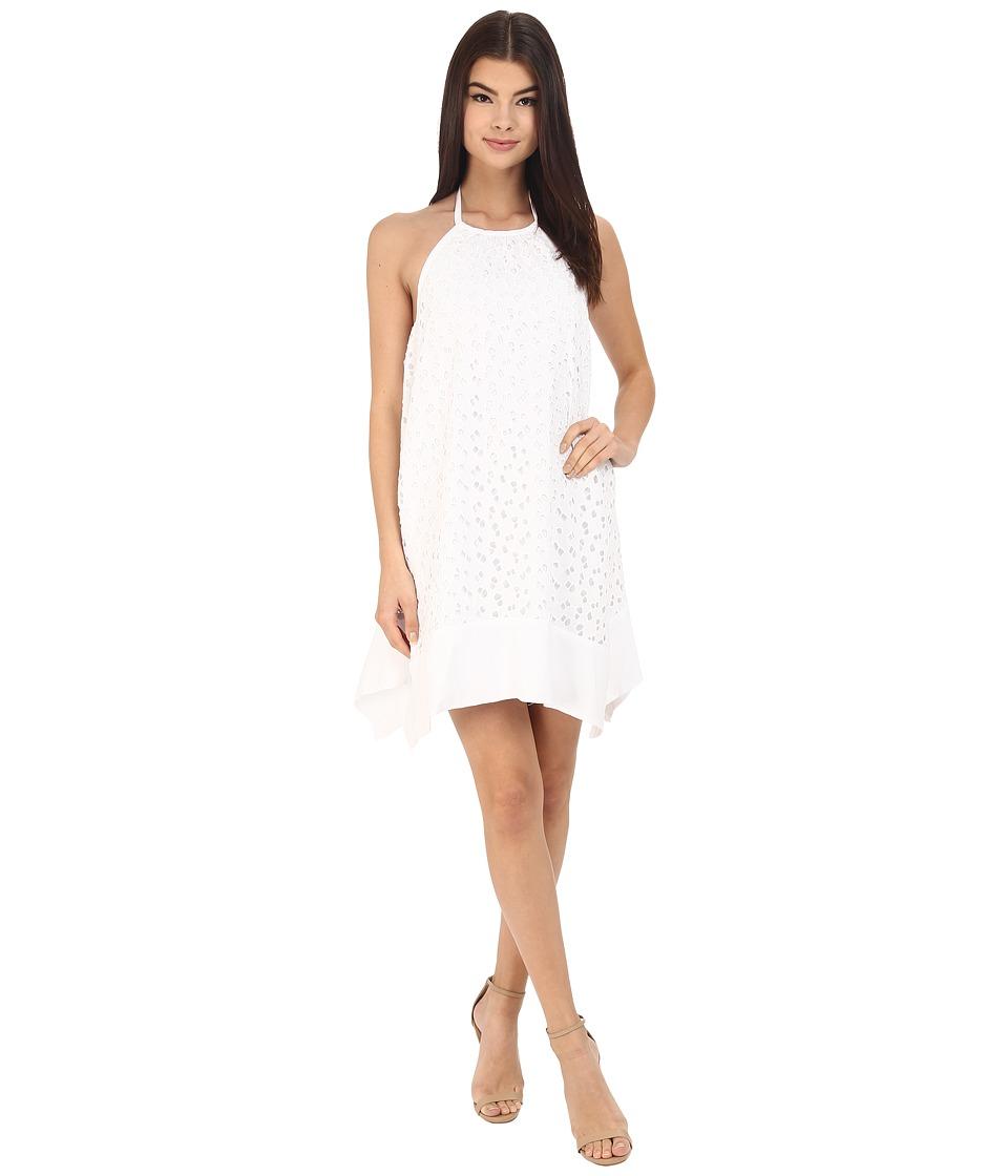 Susana Monaco - Halter Dress (Sugar) Women's Dress