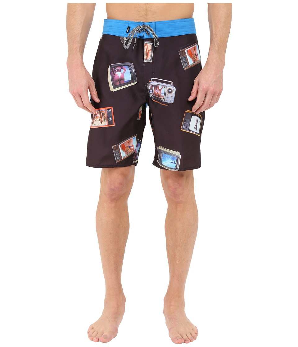 Vans - Stoked Out Boardshorts (Hank Bank) Men's Swimwear