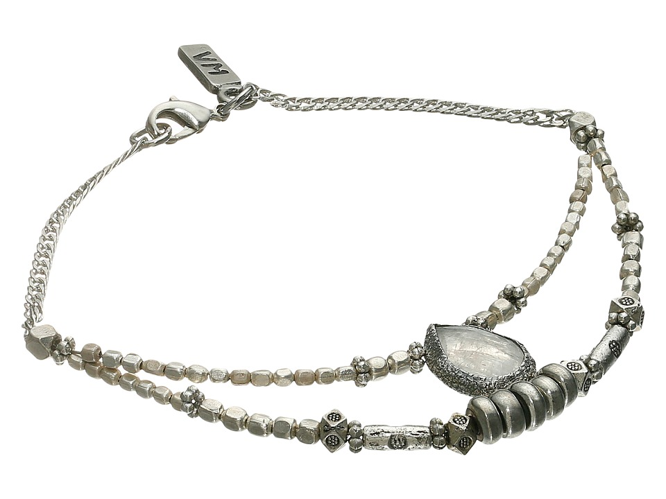 Vanessa Mooney - The Crossroads Bracelet (Silver) Bracelet