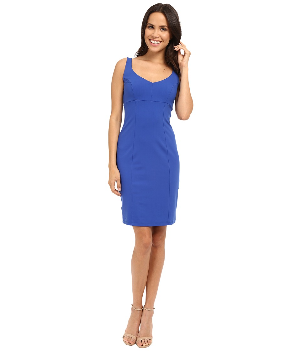 Susana Monaco Vivi Dress (Lapis) Women