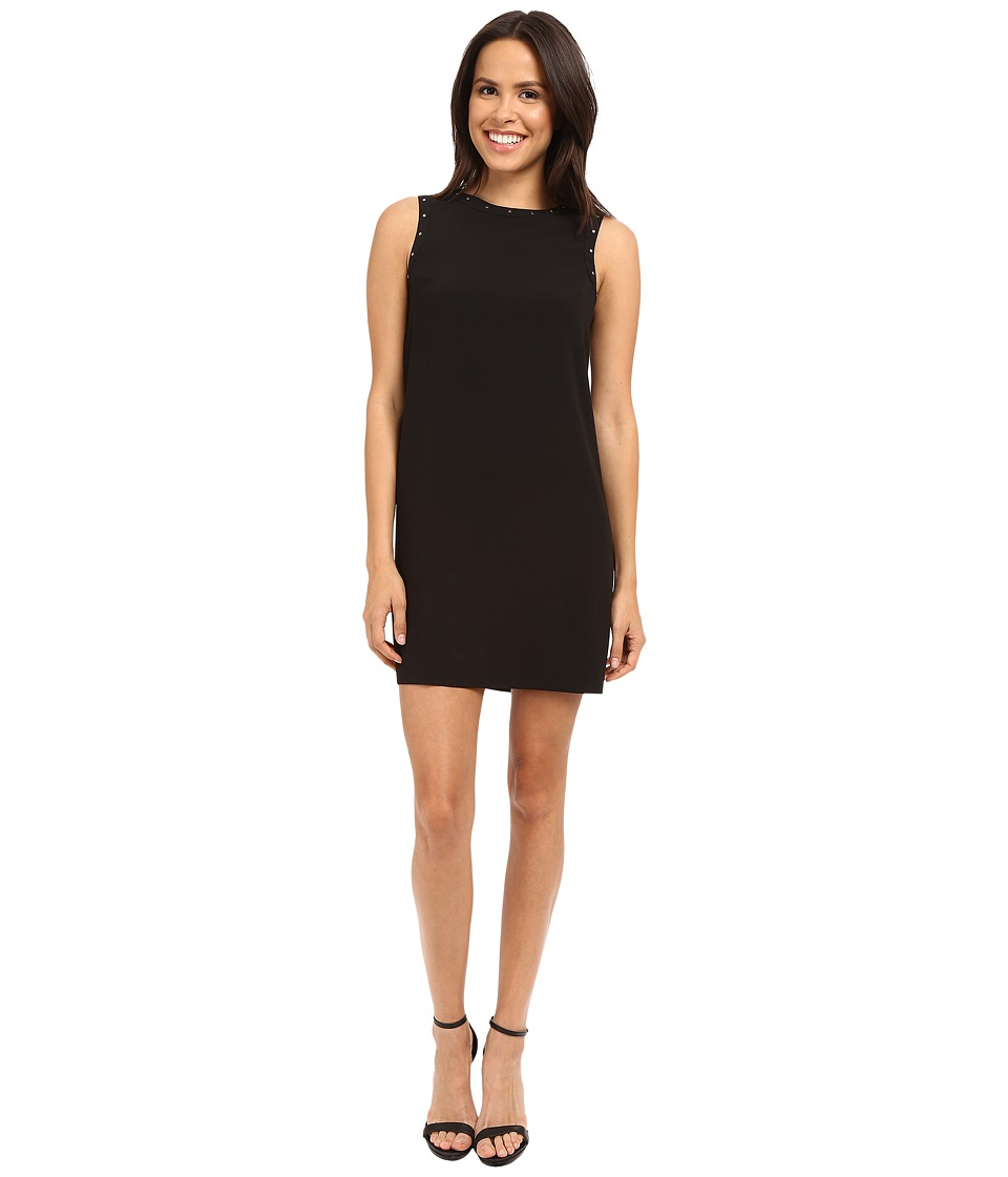 Susana Monaco Ava Dress (Black) Women