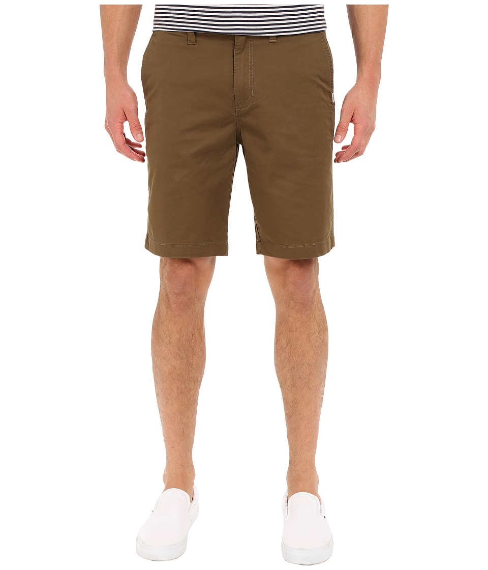 Vans - Bedford (Guacamole) Men's Shorts