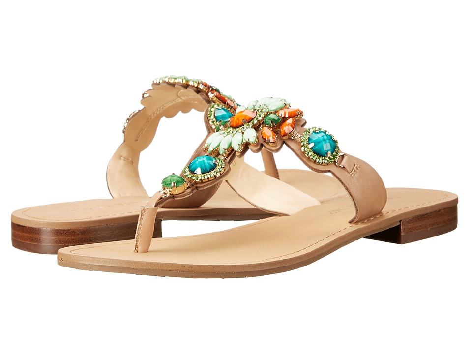 Ivanka Trump - Palista (Dark Dune) Women's Sandals