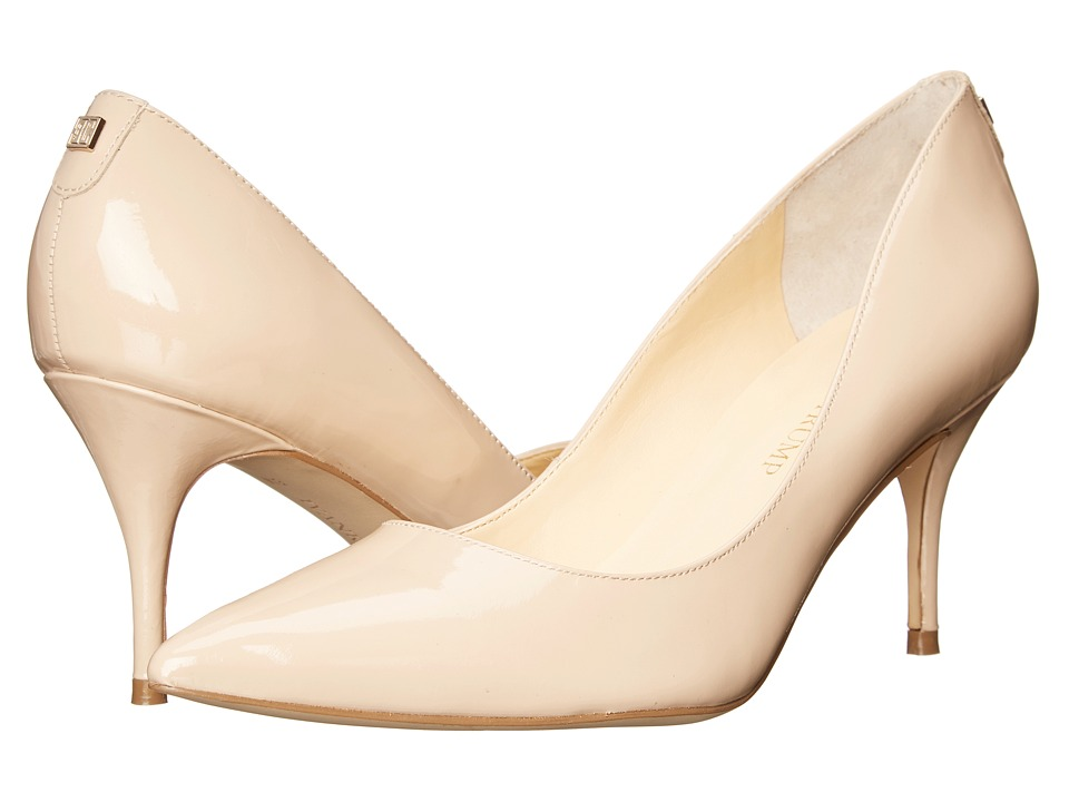 Ivanka Trump - Tirra (Lite Latte) High Heels