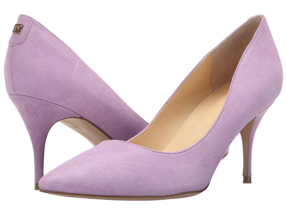 Ivanka Trump - Tirra (Rich Spring Lilac) High Heels