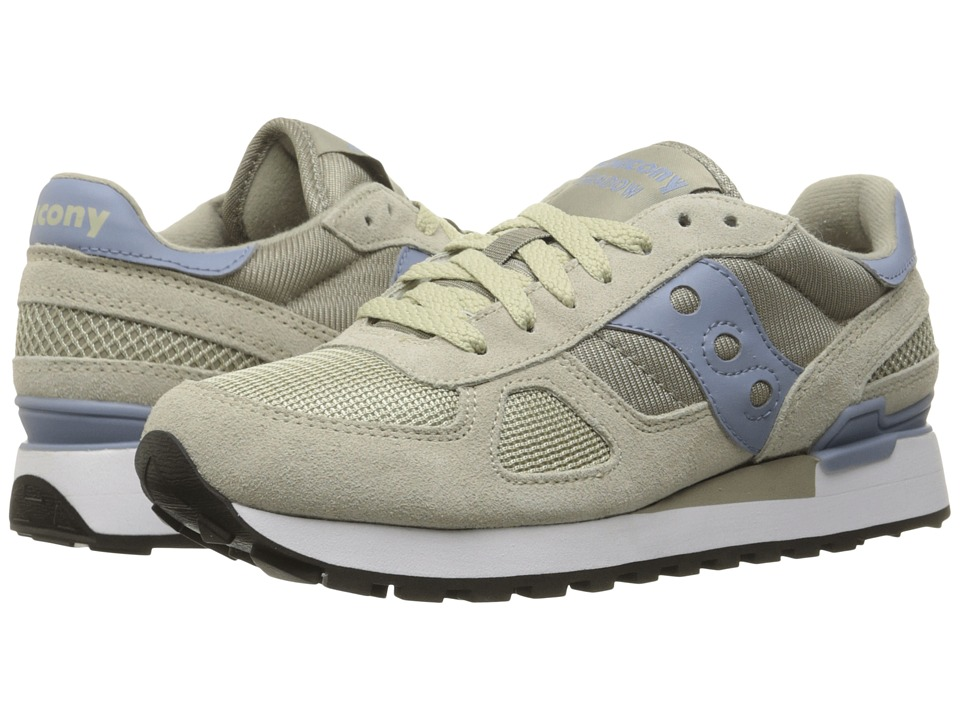 Saucony Originals - Shadow Original (Light Tan) Women's Classic Shoes