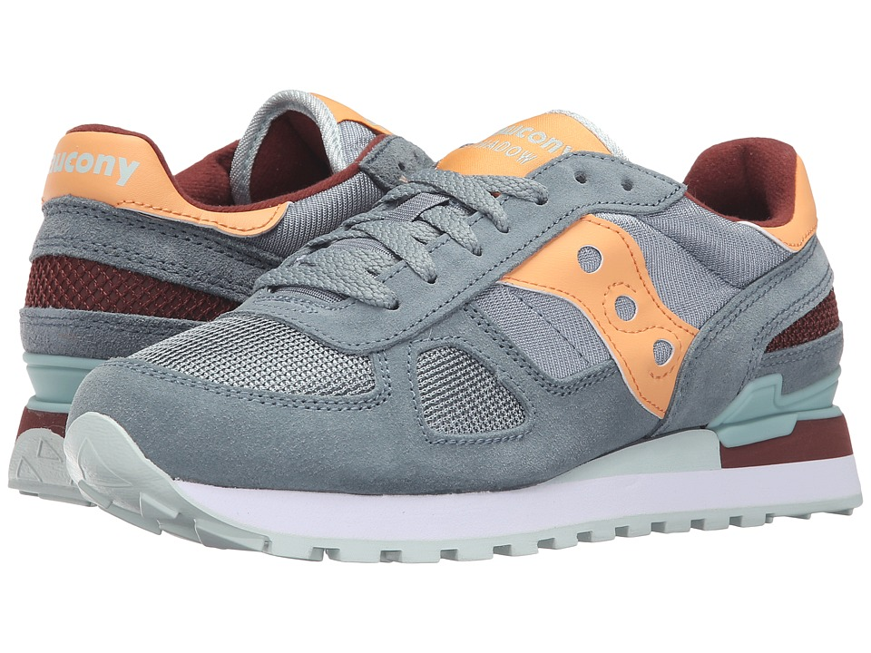 Saucony Originals - Shadow Original (Light Green) Women's Classic Shoes