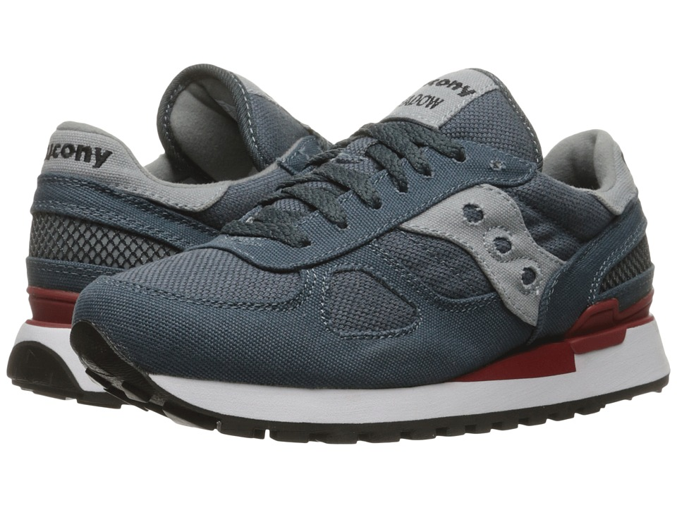 Saucony Originals - Shadow Vegan (Slate 1) Women's Classic Shoes