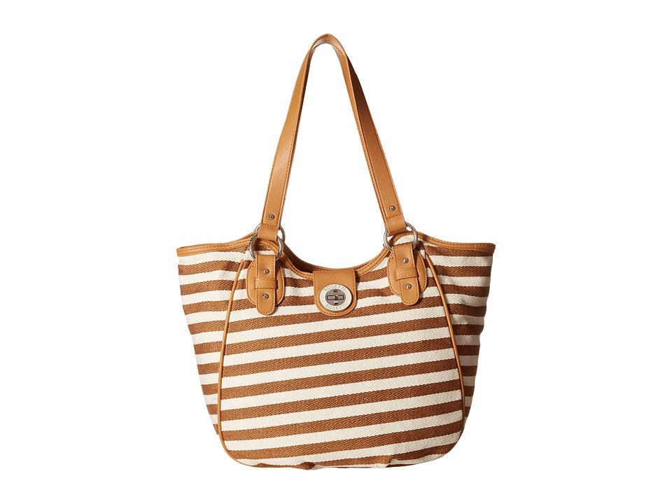 Rosetti - Darla 4 Poster (Belmar Chestnut) Handbags