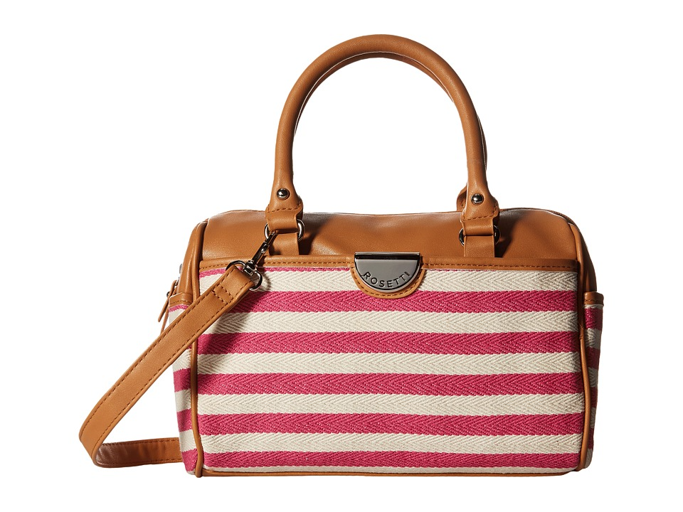 Rosetti - Emery Double Handle (Belmar Pink) Handbags
