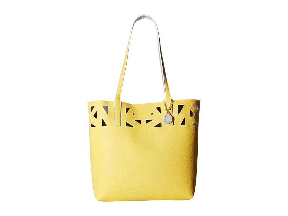 Rosetti - Destiny Tote (Daffodil) Tote Handbags