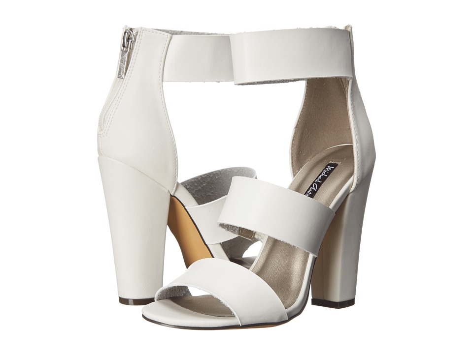 Michael Antonio - Joxy (White) High Heels