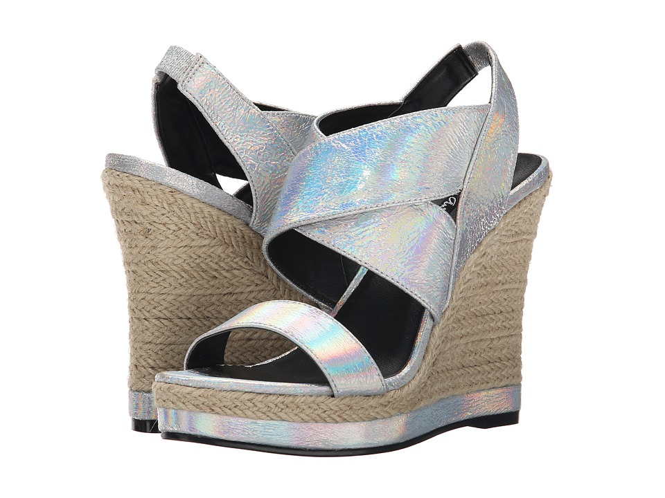 Michael Antonio - Gerey - Metallic (Silver) Women's Shoes