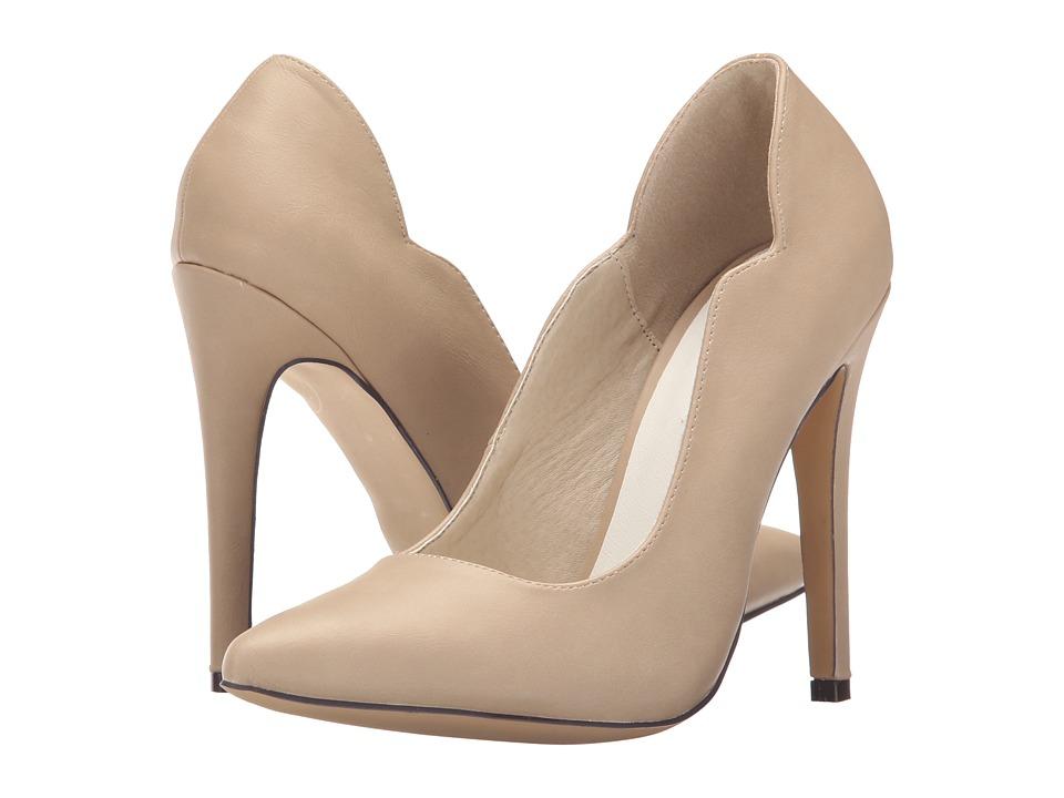 Michael Antonio - Larisse (Natural) High Heels