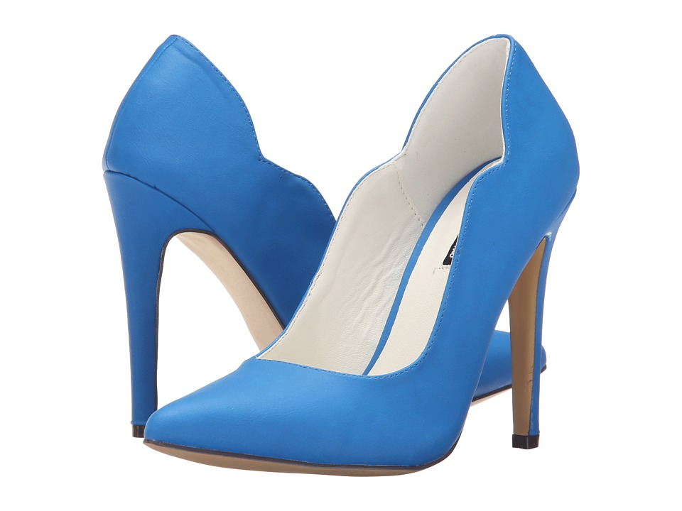 Michael Antonio - Larisse (Blue) High Heels