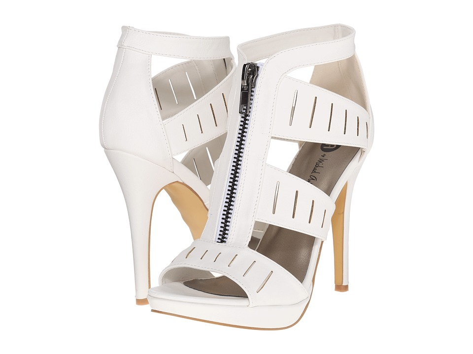 Michael Antonio - Trysh (White) High Heels