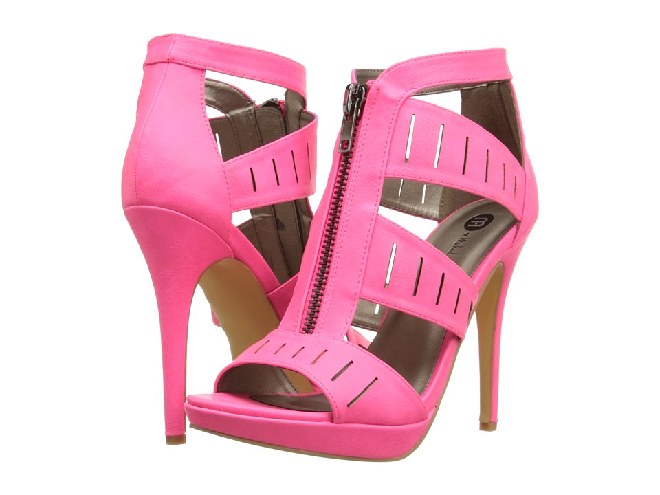 Michael Antonio - Trysh (Pink) High Heels