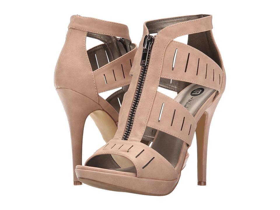 Michael Antonio - Trysh (Nude) High Heels