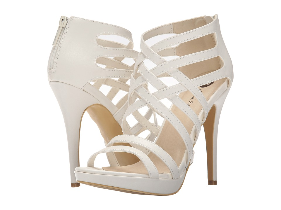 Michael Antonio - Thorstein (White) High Heels