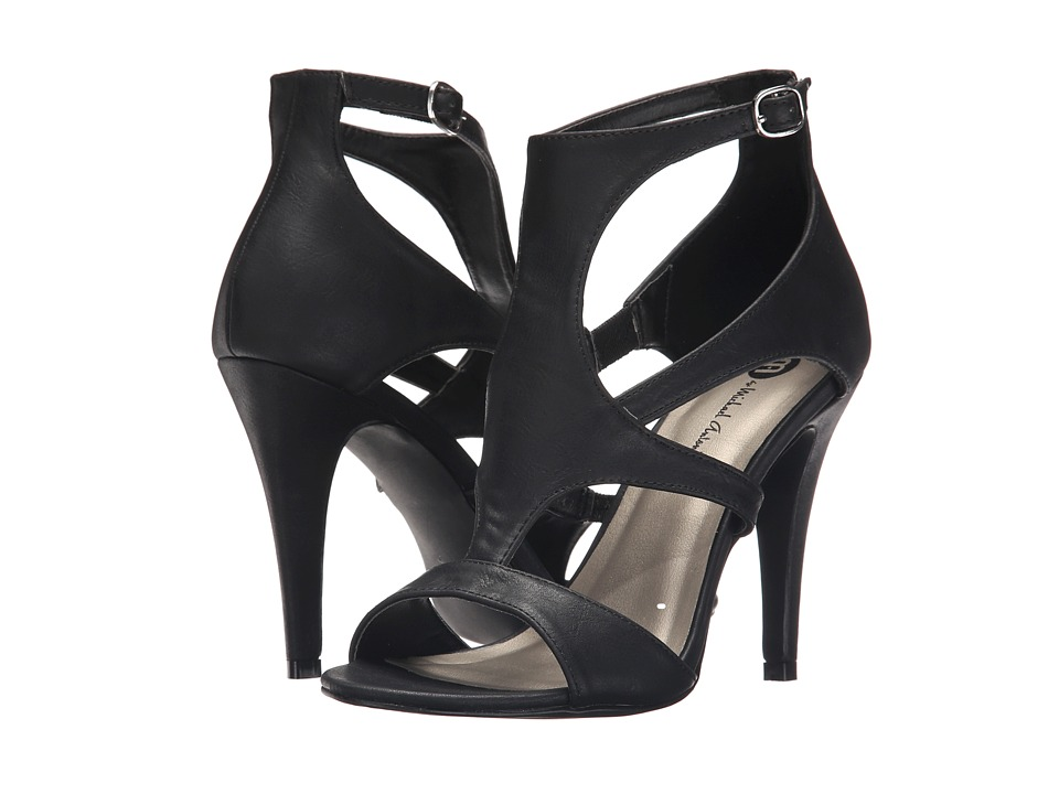 Michael Antonio - Real (Black) High Heels