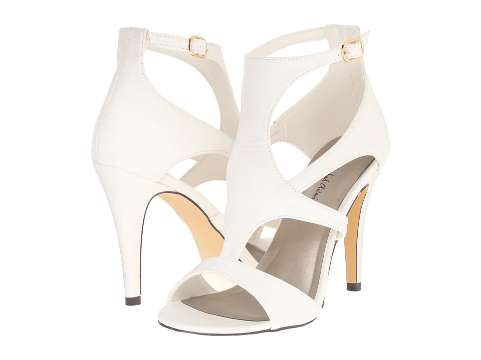Michael Antonio - Real (White) High Heels
