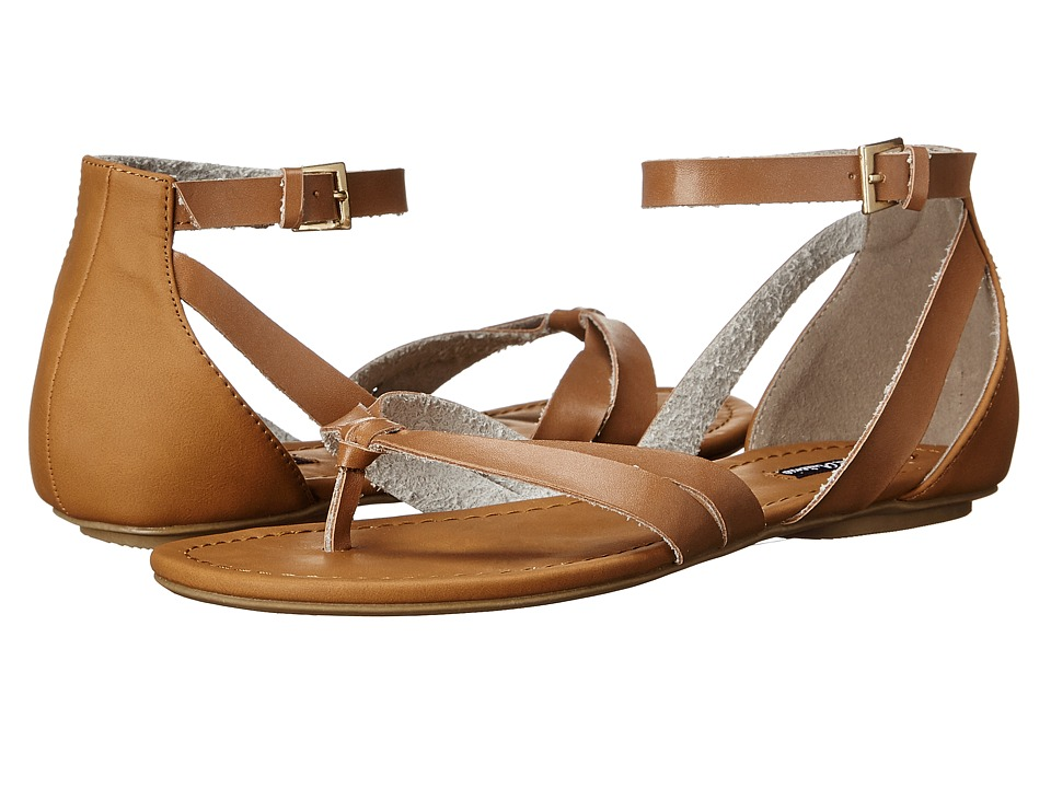 Michael Antonio - Daft (Whiskey) Women's Sandals