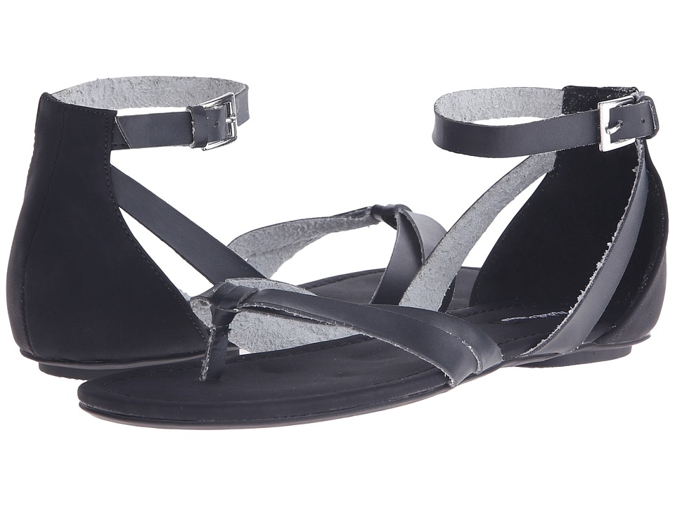 Michael Antonio - Daft (Black) Women's Sandals