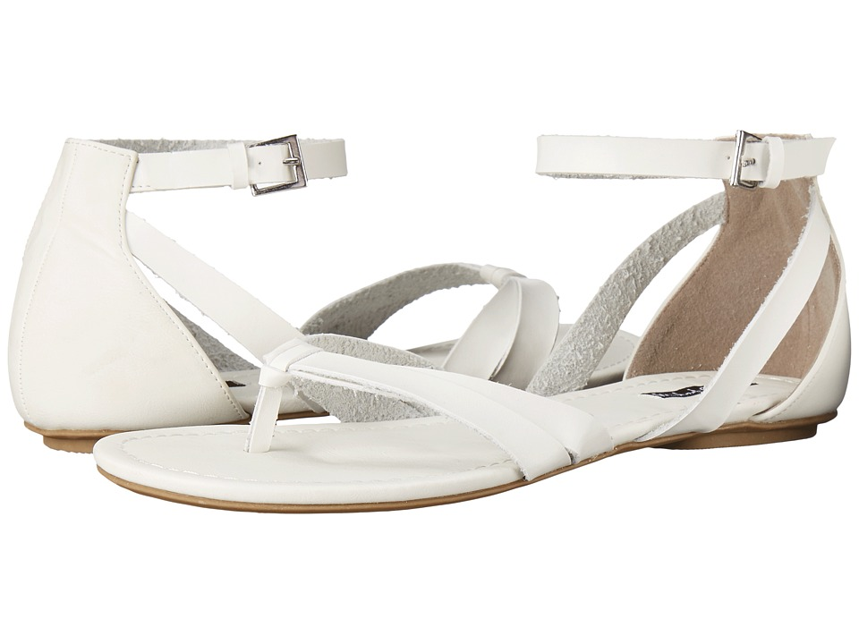 Michael Antonio - Daft (White) Women's Sandals