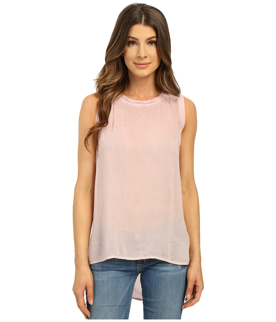Young Fabulous & Broke - Mash Top (Amethyst) Women's Blouse