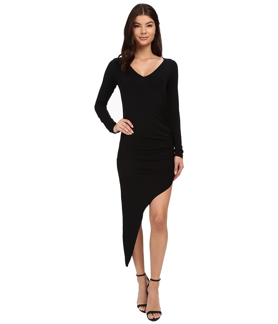 Young Fabulous & Broke - Haile Dress (Black) Women's Dress