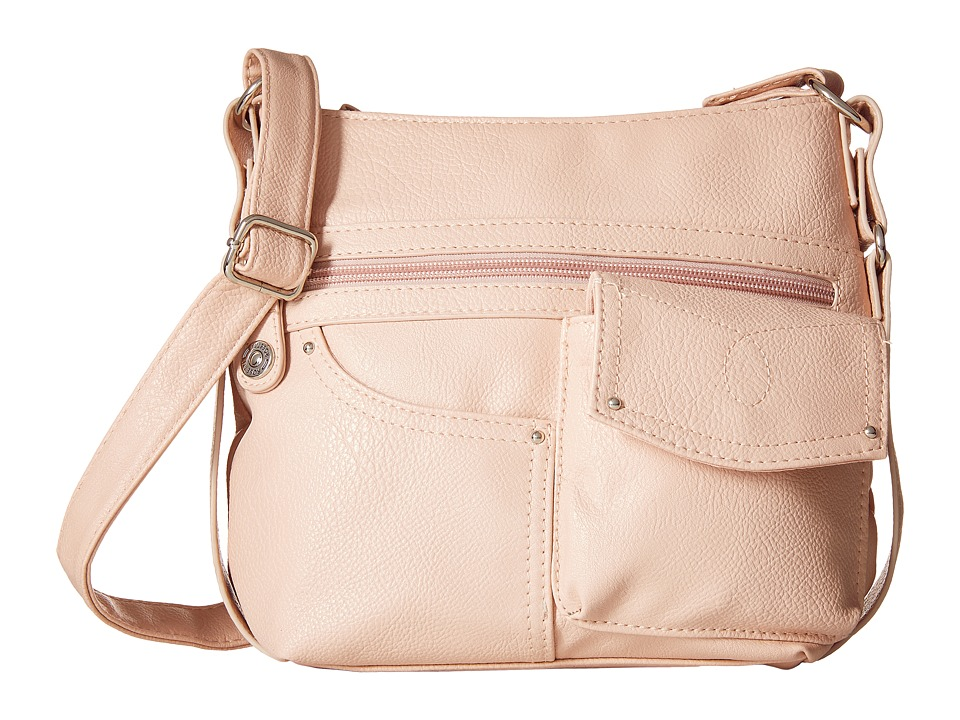 Rosetti - Cheryl Mini Crossbody (Apricot) Cross Body Handbags