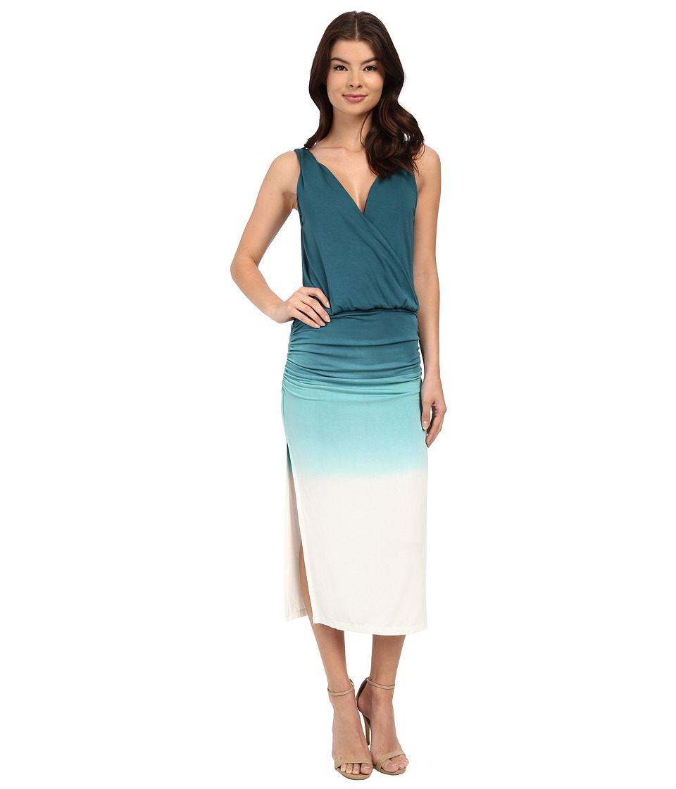 Young Fabulous & Broke - Cala Dress (Sea Ombre) Women's Dress