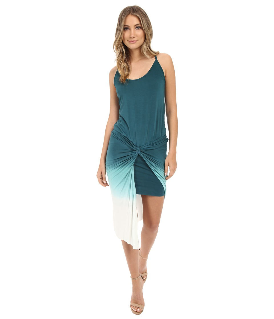 Young Fabulous & Broke - Kulani Dress (Sea Ombre) Women's Dress